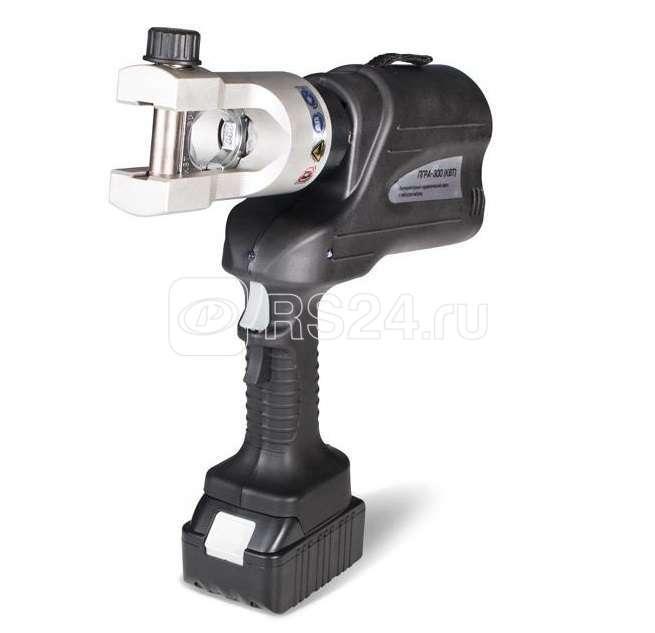 Пресс гидравлический аккумуляторный ПГРА-300 КВТ 73859 купить в интернет-магазине RS24