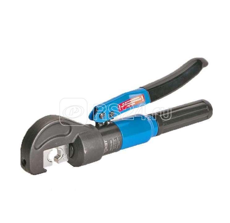 Пресс гидравлический ручной ПГР-70 КВТ 52065