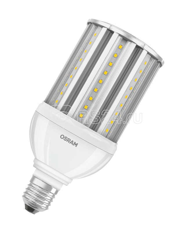 Лампа светодиодная PARATHOM HQL LED 3000 27W/840 27Вт 4000К белый E27 220-240В CL X1 OSRAM 4052899961579 купить в интернет-магазине RS24
