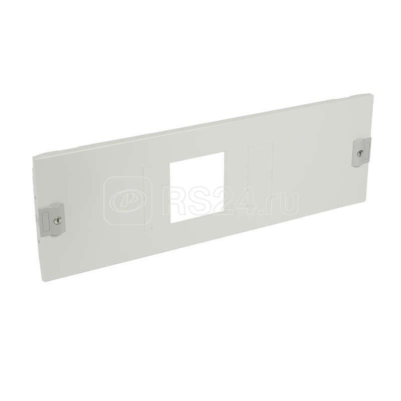 Панель лицевая для DPX 250 1/4 об. XL3 800 Leg 020824 купить в интернет-магазине RS24