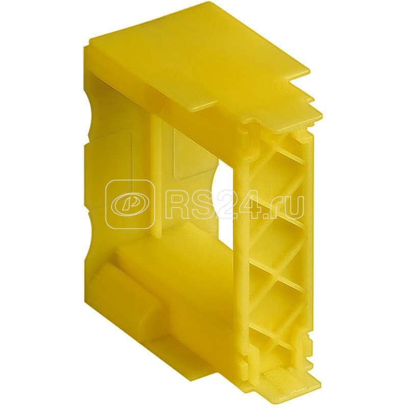 Соединитель коробок 2мод. Axolute Eteris Leg BTC 502WA купить в интернет-магазине RS24
