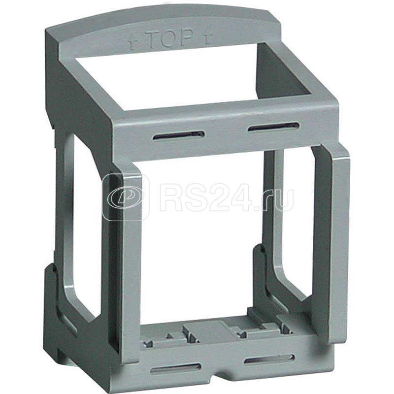 Адаптер на DIN-рейку 2мод. Leg BTC F80AL купить в интернет-магазине RS24