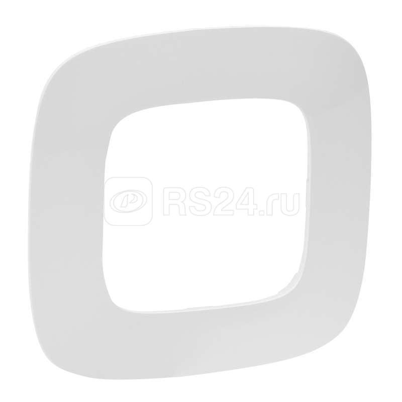 Рамка 1-м Valena Allure универсальная бел. Leg 754301
