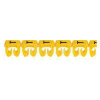 Маркер каб. 1.5-2.5кв.мм CAB3 G (уп.300шт) Leg 038336 купить в интернет-магазине RS24