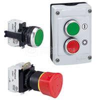 Колпачок защ. прозр. дв. кнопок Osmoz Leg 024196 купить в интернет-магазине RS24