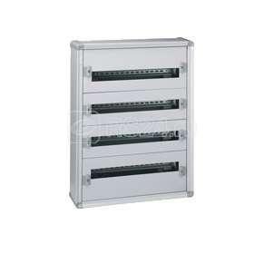 Шкаф XL3 160 мод. метал. 4R(96мод.) Leg 020004 купить в интернет-магазине RS24
