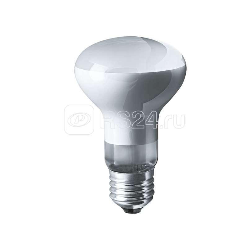 Лампа накаливания 94 324 NI-R63-40-230-E27 (КНР) Navigator 94324 купить в интернет-магазине RS24