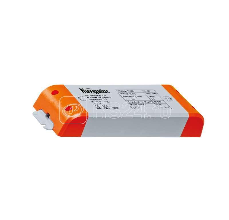 Драйвер 71 461 ND-P30-IP20-12V Navigator 71461
