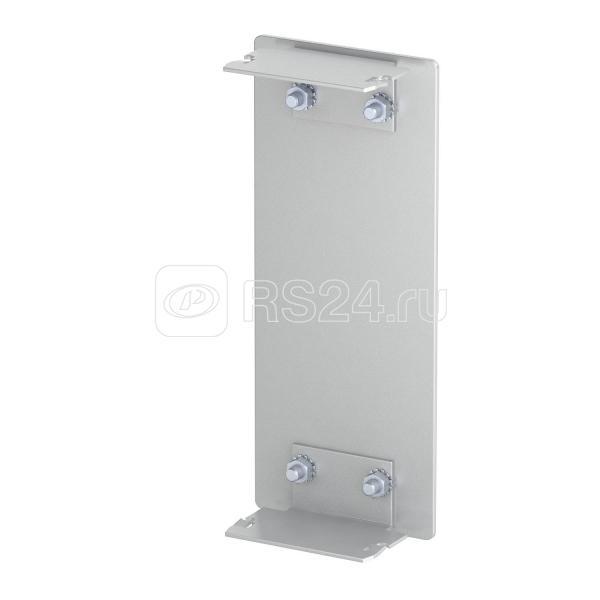 Заглушка торцевая для кабель-канала Rapid 80 70х170мм GA-ET70170EL алюм. анодированный OBO 6279473 купить в интернет-магазине RS24