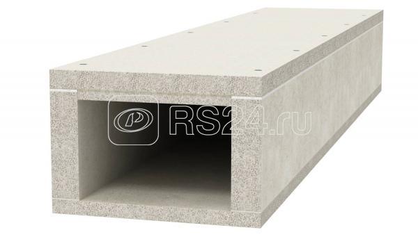 Кабель-канал огнестойкий 105х160 L1000 BSK 091016 с крышкой I90/E30 OBO 7215162 купить в интернет-магазине RS24