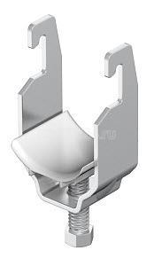 Скоба U-образная зажим. d58-64мм 2056U 64 VA OBO 1178601 купить в интернет-магазине RS24