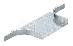 Соединение Т-образ./крестовое 60х600 RAA 660 FT OBO 7121601 купить в интернет-магазине RS24