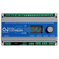Метеостанция ETO2 4550 для систем антиоблед. без датчика 3.6кВт 16А на DIN-рейку OJ ELECTRONICS