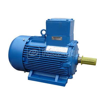Электродвигатель АИМУ 160 М4 У1 380/660В 1ExdIIBT4 18.5/1500 IM 1081 Орлан 01.02.02.000408 купить в интернет-магазине RS24