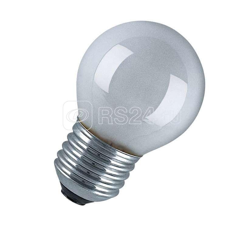 Лампа накаливания CLASSIC P FR 40W E27 OSRAM 4008321411716 купить в интернет-магазине RS24