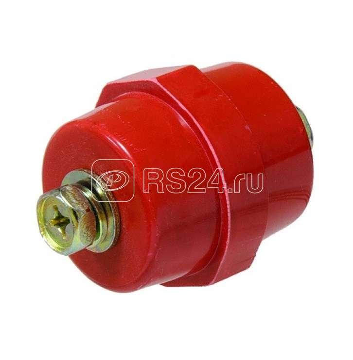 Изолятор шинный SM-40 475А 12кВ с болтом Передовик 37004 купить в интернет-магазине RS24