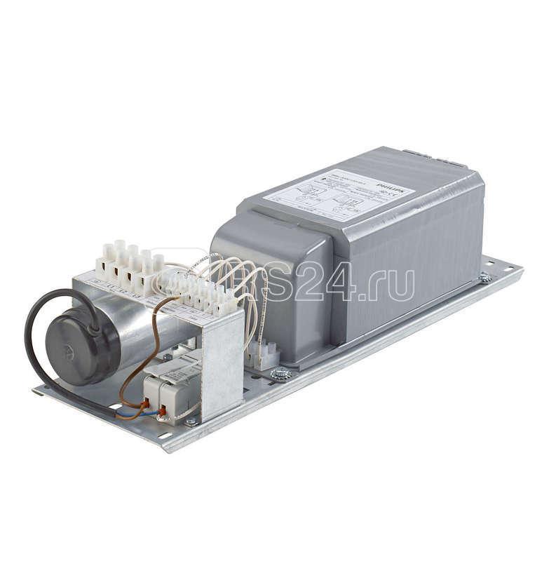 Блок с ПРА ECB330 MHN-FC 2000Вт 360-415V Philips 910925725512 / 871829106271400 купить в интернет-магазине RS24