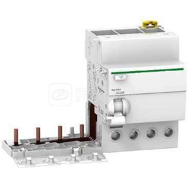 Блок диф. защиты 4п Vigi iC60 63А 500мА тип A SchE A9V26463 купить в интернет-магазине RS24