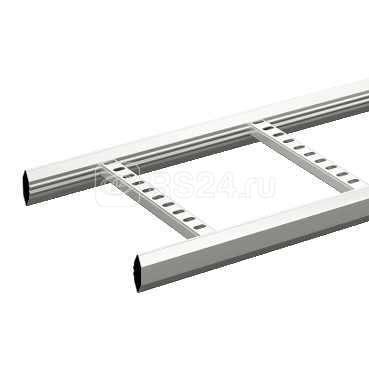 Лоток лестничный 300х55 L6000 сталь гор. оцинк. WIBE SchE 718564 купить в интернет-магазине RS24