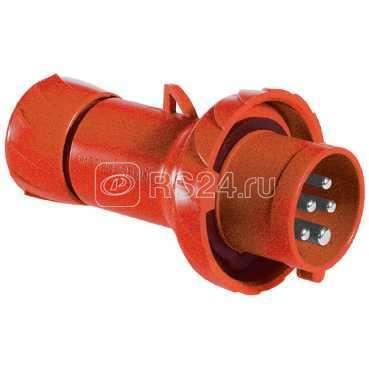 Вилка кабельная 32А 3P+N+E IP67 SchE PKX32M735 купить в интернет-магазине RS24
