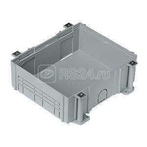 Коробка напольная для лючков Simon Connect SF210-SF270 G22 купить в интернет-магазине RS24