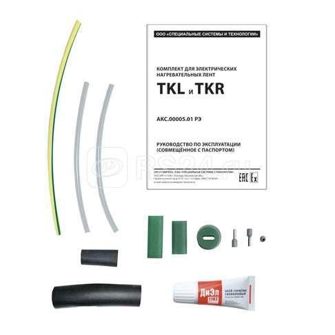 Комплект для конц. и соед. муфт каб. ПРОЕКТ ССТ TKW/j купить в интернет-магазине RS24