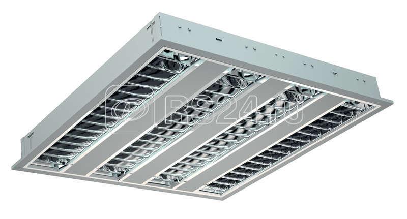 Светильник 414 PTF/R встр. зерк . вставки ES1 СТ 1021000280 купить в интернет-магазине RS24