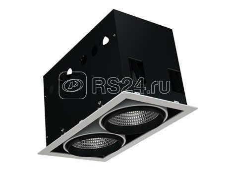 Светильник SNS LED 2M 30 W D40 4000К СТ 1159000100 купить в интернет-магазине RS24