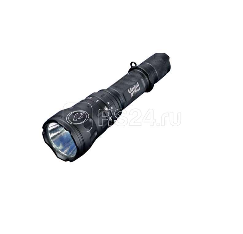 Фонарь P-ML076-BB Black Uniel 05727 купить в интернет-магазине RS24