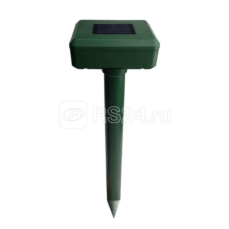 Отпугиватель кротов и змей UDR-S50 SOL GREEN Uniel UL-00000854 купить в интернет-магазине RS24
