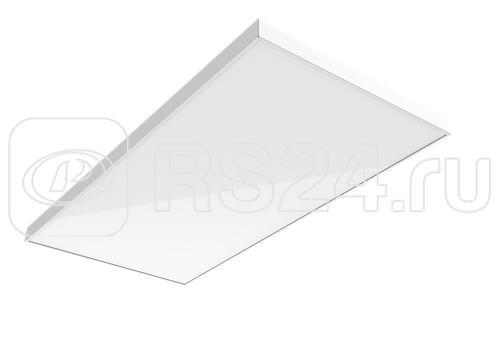 Светильник LED 1195х595х50 72Вт 6500К IP20 офисный встраив. накладной без рассеив. VARTON V1-A0-00300-01000-2007265 купить в интернет-магазине RS24