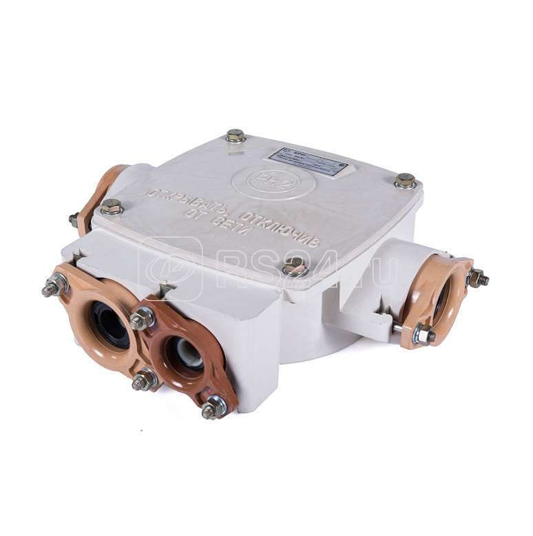 Коробка разветвительная КРН-250 ВЭЛАН купить в интернет-магазине RS24