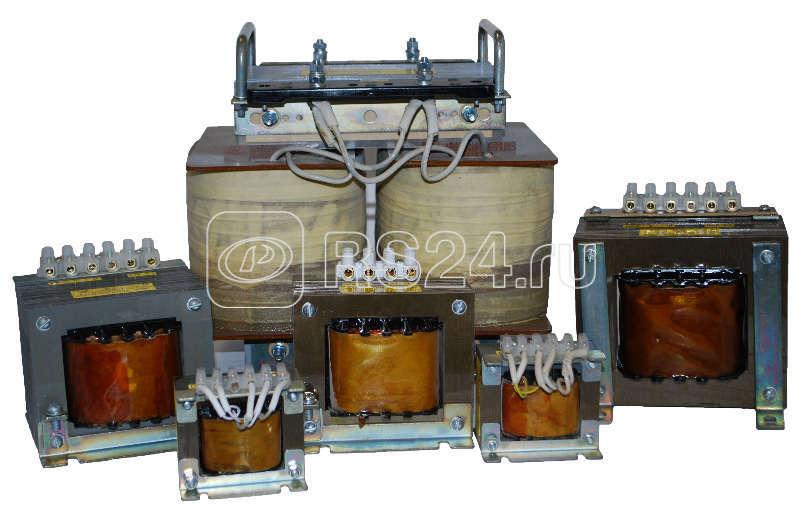 Трансформатор ОСМ 1-2.5 380/220 ЭТЗ Калуга купить в интернет-магазине RS24