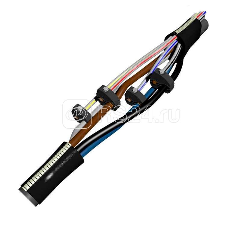 Муфта 4 ПСОТп-1 (16-25) без ответвительных зажимов ЗЭТА zeta23017 купить в интернет-магазине RS24