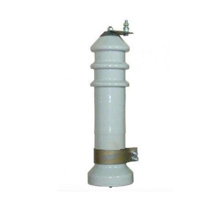 Разрядник вентильный РВО-10 У1 Электрофарфор 00000144