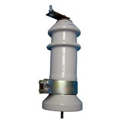 Разрядник вентильный РВО-6 У1 Электрофарфор 00000146
