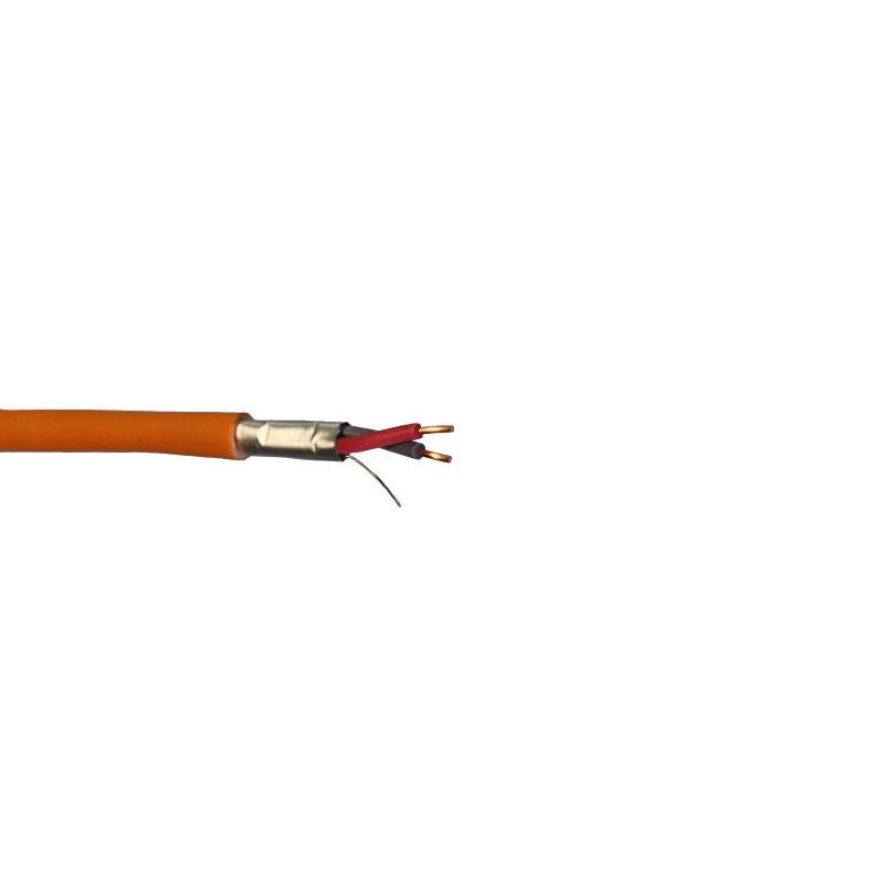 Кабель КПСЭнг(А)-FRLS 1х2х0.5 (м) КабельЭлектроСвязь 598